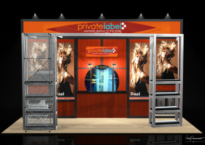 Private Label Exhibit
